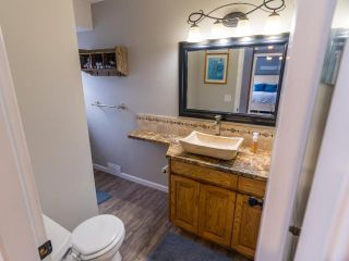 Photo 28: 2456 THOMPSON DRIVE in Kamloops: Valleyview House for sale : MLS®# 160367