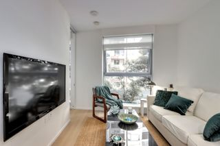 """Photo 3: 306 889 PACIFIC Street in Vancouver: Downtown VW Condo for sale in """"The Pacific"""" (Vancouver West)  : MLS®# R2610725"""