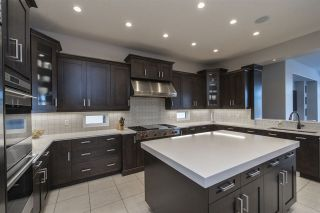 Photo 21: 3106 Watson Green SW in Edmonton: Zone 56 House for sale : MLS®# E4232620