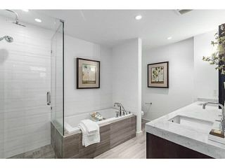 """Photo 19: 2107 1618 QUEBEC Street in Vancouver: Mount Pleasant VE Condo for sale in """"CENTRAL"""" (Vancouver East)  : MLS®# V1142760"""