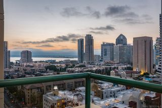 Photo 43: DOWNTOWN Condo for sale : 2 bedrooms : 555 Front #1601 in San Diego