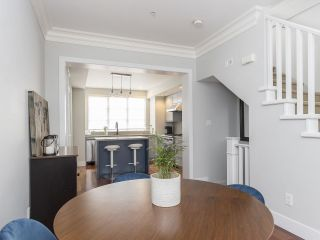 """Photo 11: 908 W 13TH Avenue in Vancouver: Fairview VW Townhouse for sale in """"Brownstone"""" (Vancouver West)  : MLS®# R2546994"""