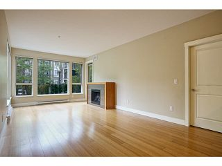 Photo 5: 103 6268 EAGLES Drive in Vancouver: University VW Condo for sale (Vancouver West)  : MLS®# V1120049
