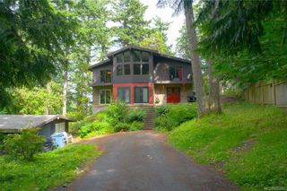 Photo 3: 3322 Fulton Rd in Colwood: Co Triangle House for sale : MLS®# 842394