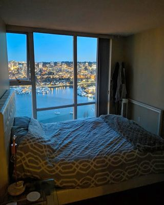 Photo 6: 2805 583 Beach Crescent in Vancouver: Yaletown Condo for rent (Vancouver West)