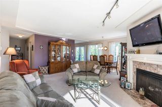 """Photo 2: 408 20433 53 Avenue in Langley: Langley City Condo for sale in """"COUNTRYSIDE ESTATES"""" : MLS®# R2492366"""