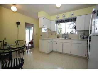 """Photo 5: 500 55TH Street in Tsawwassen: Pebble Hill House for sale in """"PEBBLE HILL"""" : MLS®# V1000254"""
