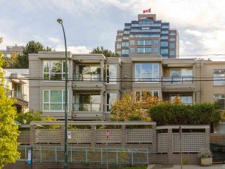 """Photo 2: 205 1318 W 6TH Avenue in Vancouver: Fairview VW Condo for sale in """"BIRCH GARDEN"""" (Vancouver West)  : MLS®# R2508933"""