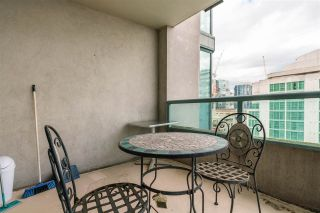 """Photo 26: 1906 888 HAMILTON Street in Vancouver: Downtown VW Condo for sale in """"ROSEDALE GARDEN"""" (Vancouver West)  : MLS®# R2542026"""