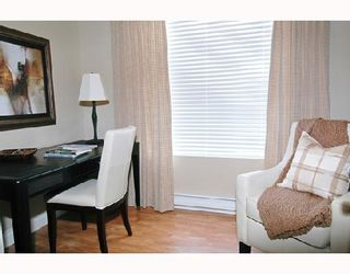 "Photo 8: 312 12258 224TH Street in Maple_Ridge: East Central Condo for sale in ""STONE GATE"" (Maple Ridge)  : MLS®# V659296"