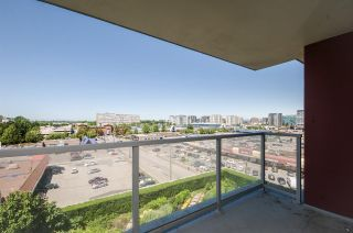 Photo 14: 802 6733 BUSWELL Street in Richmond: Brighouse Condo for sale : MLS®# R2181858