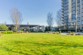 """Photo 39: 2602 5611 GORING Street in Burnaby: Central BN Condo for sale in """"LEGACY TOWER II"""" (Burnaby North)  : MLS®# R2568669"""