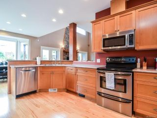 Photo 5: 281 VIRGINIA DRIVE in CAMPBELL RIVER: CR Willow Point House for sale (Campbell River)  : MLS®# 770810