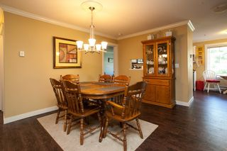 """Photo 11: 208 5465 201 Street in Langley: Langley City Condo for sale in """"Briarwood Park"""" : MLS®# R2072706"""