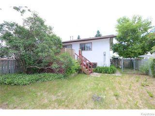 Photo 12: 7 Kettering Street in Winnipeg: Charleswood Residential for sale (South Winnipeg)  : MLS®# 1616269