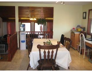 Photo 5: 5826 MOLEDO PL in Prince George: North Blackburn House for sale (PG City South East (Zone 75))  : MLS®# N195376