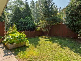 Photo 18: 22 40632 GOVERNMENT ROAD in Squamish: Brackendale Townhouse for sale : MLS®# R2189076