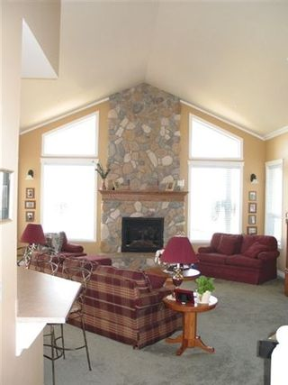 """Photo 4: 5341 186A Street in Surrey: Cloverdale BC House for sale in """"HUNTER PARK"""" (Cloverdale)  : MLS®# F2901631"""
