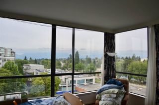 "Photo 13: 1002 2115 W 40TH Avenue in Vancouver: Kerrisdale Condo for sale in ""THE REGENCY"" (Vancouver West)  : MLS®# R2386272"
