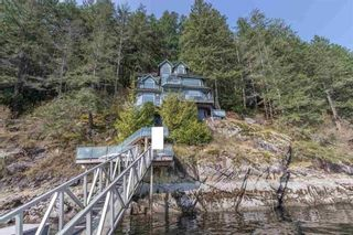"""Photo 2: 5025 INDIAN ARM in North Vancouver: Deep Cove House for sale in """"DEEP COVE"""" : MLS®# R2506418"""