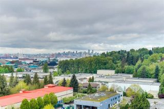 """Photo 9: 1703 1327 E KEITH Road in North Vancouver: Lynnmour Condo for sale in """"The Carlton at the Club"""" : MLS®# R2573977"""