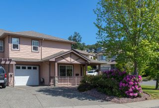 Photo 2: 758 Blackberry Rd in : SE High Quadra Row/Townhouse for sale (Saanich East)  : MLS®# 876346