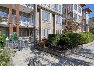 """Photo 17: 102 15918 26 Avenue in Surrey: Grandview Surrey Condo for sale in """"The Morgan"""" (South Surrey White Rock)  : MLS®# R2330208"""