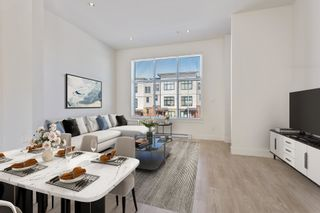 """Photo 6: 36 20852 78B Avenue in Langley: Willoughby Heights Townhouse for sale in """"The Boulevard (South)"""" : MLS®# R2605472"""