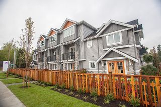 Photo 4: 20856 76 Avenue in Langley: Willoughby Heights Townhouse for sale