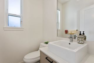 """Photo 7: 36 20852 78B Avenue in Langley: Willoughby Heights Townhouse for sale in """"The Boulevard (South)"""" : MLS®# R2605472"""