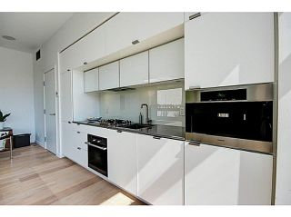 "Photo 3: 406 12 WATER Street in Vancouver: Downtown VW Condo for sale in ""GARAGE"" (Vancouver West)  : MLS®# V1126043"
