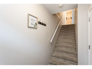 """Photo 27: 93 34248 KING Road in Abbotsford: Poplar Townhouse for sale in """"ARGYLE"""" : MLS®# R2585152"""