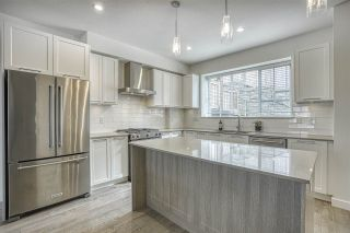 Photo 2: 8 23539 GILKER HILL Road in Maple Ridge: Cottonwood MR Townhouse for sale : MLS®# R2445373