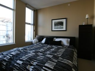 Photo 2: # 2903 1008 CAMBIE ST in Vancouver: Yaletown Condo for sale (Vancouver West)  : MLS®# V874617