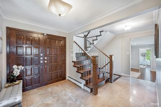 Photo 2: 4110 QUESNEL Drive in Vancouver: Arbutus House for sale (Vancouver West)  : MLS®# R2611439