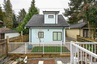Photo 22: 3542 W 16TH Avenue in Vancouver: Dunbar House for sale (Vancouver West)  : MLS®# R2558093