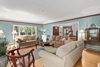 Photo 4: 4123 Cypress Street in Vancouver: Shaughnessy House for sale (Vancouver West)  : MLS®# R2485122