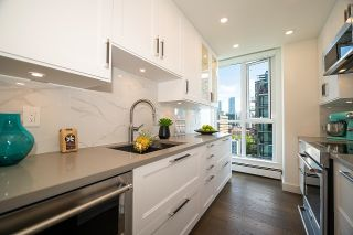 """Photo 14: 1703 1010 BURNABY Street in Vancouver: West End VW Condo for sale in """"The Ellington"""" (Vancouver West)  : MLS®# R2602779"""