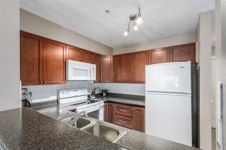 "Photo 3: 313 2401 HAWTHORNE Avenue in Port Coquitlam: Central Pt Coquitlam Condo for sale in ""STONEBROOK"" : MLS®# R2200446"