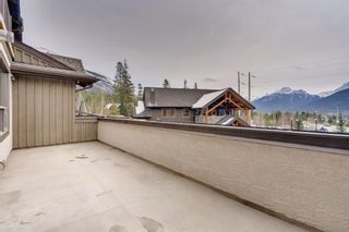 Photo 22: 202 701 Benchlands Trail: Canmore Apartment for sale : MLS®# A1084279