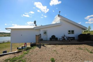 Photo 38: Lazy Ranch Acreage in Battle River: Residential for sale (Battle River Rm No. 438)  : MLS®# SK857191