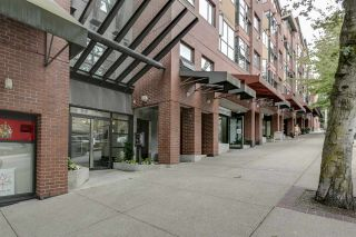 Photo 18: 406 305 LONSDALE AVENUE in North Vancouver: Lower Lonsdale Condo for sale : MLS®# R2188003