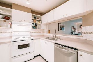 """Photo 9: 204 525 AGNES Street in New Westminster: Downtown NW Condo for sale in """"Agnes Terrace"""" : MLS®# R2518840"""