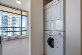 """Photo 22: 2306 2345 MADISON Avenue in Burnaby: Brentwood Park Condo for sale in """"OMA 1"""" (Burnaby North)  : MLS®# R2603843"""
