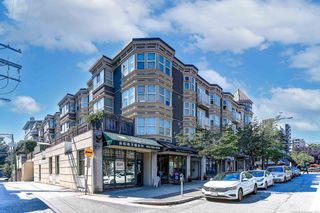 Photo 2: 204 5723 BALSAM Street in Vancouver: Kerrisdale Condo for sale (Vancouver West)  : MLS®# R2597878