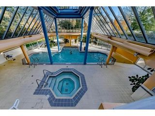 Photo 25: 1107 71 JAMIESON COURT in New Westminster: Fraserview NW Condo for sale : MLS®# R2475178