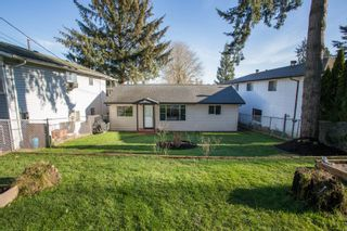 Photo 1: 1727 PITT RIVER Road in Port Coquitlam: Lower Mary Hill House for sale : MLS®# R2530367