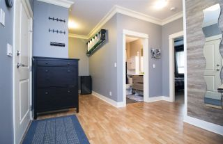 """Photo 10: 411 5430 201 Street in Langley: Langley City Condo for sale in """"Sonnet"""" : MLS®# R2304221"""