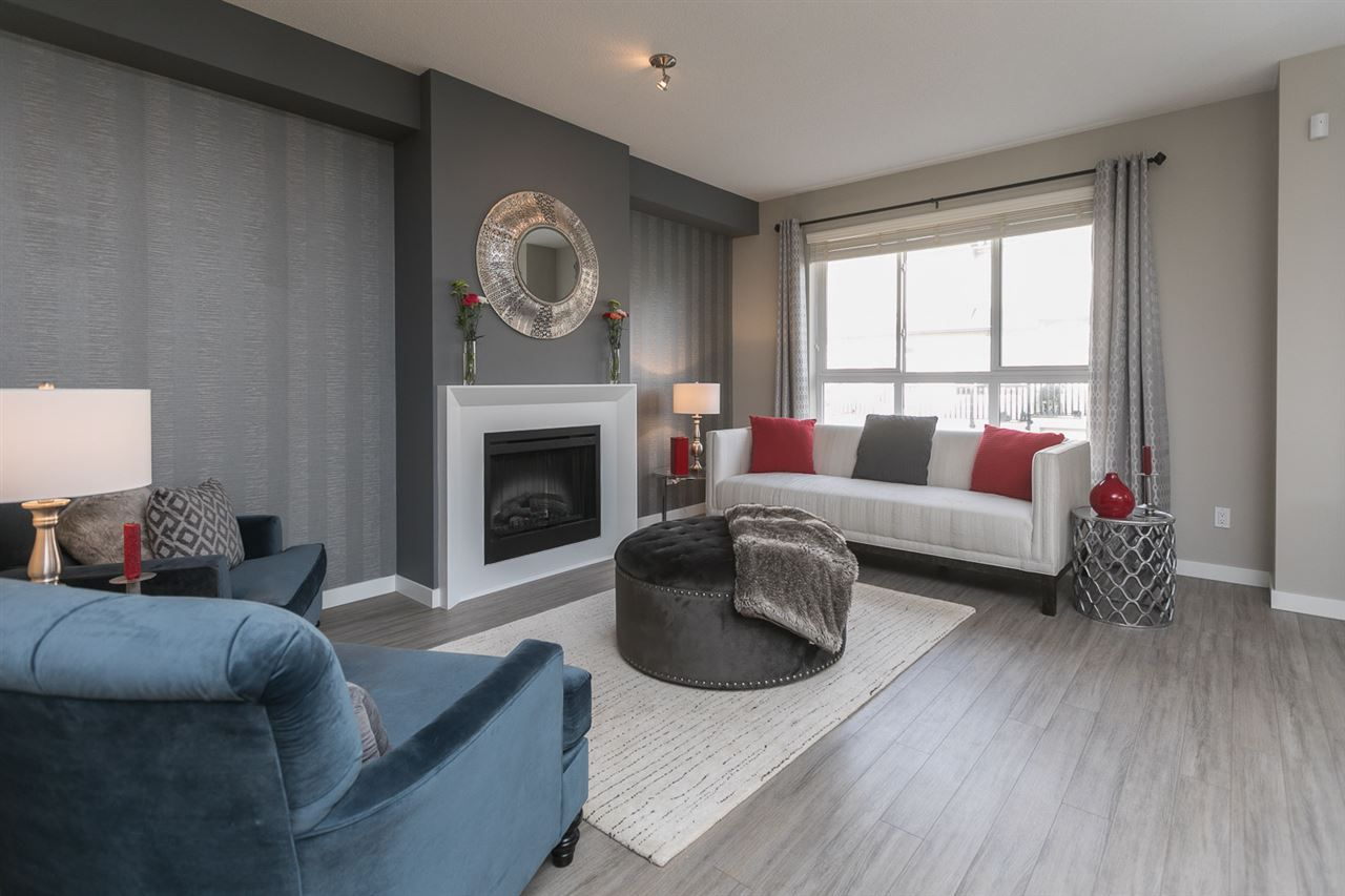 """Photo 5: Photos: 23 10489 DELSOM Crescent in Delta: Nordel Townhouse for sale in """"Eclipse"""" (N. Delta)  : MLS®# R2336584"""