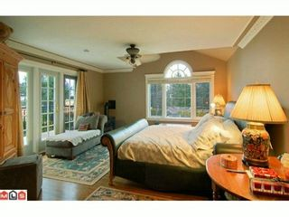 """Photo 8: 16425 26TH AV in Surrey: Grandview Surrey House for sale in """"KENSINGTON HEIGHTS"""" (South Surrey White Rock)  : MLS®# F1109700"""